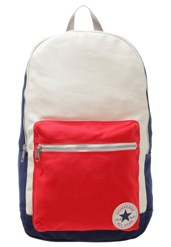 Converse Tagesrucksack - red BEaSk2QLf
