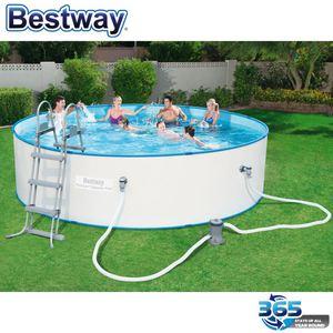 Bestway Hydrium Splasher Pool 360x90cm