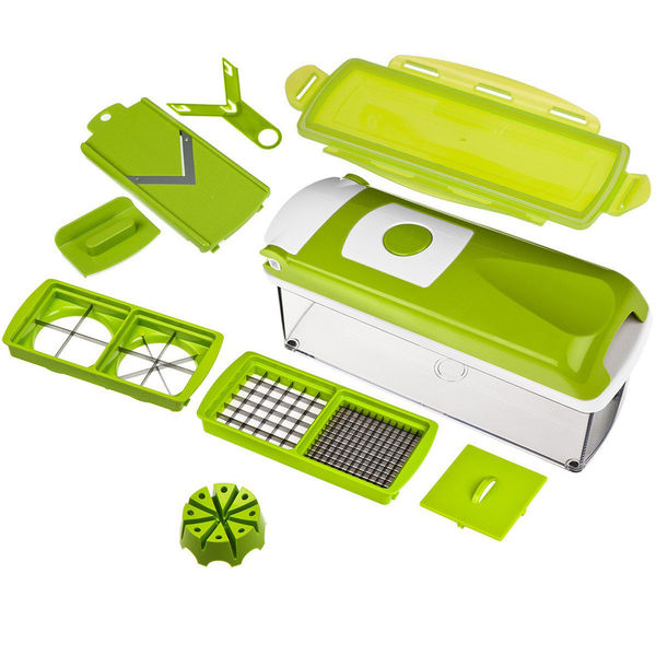 genius multischneider nicer dicer plus 10 teilig von karstadt ansehen. Black Bedroom Furniture Sets. Home Design Ideas