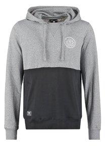 LRG RIVALS Sweatshirt black