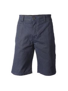 Tokyo Laundry Men Chino Short Osborne, midnight blue