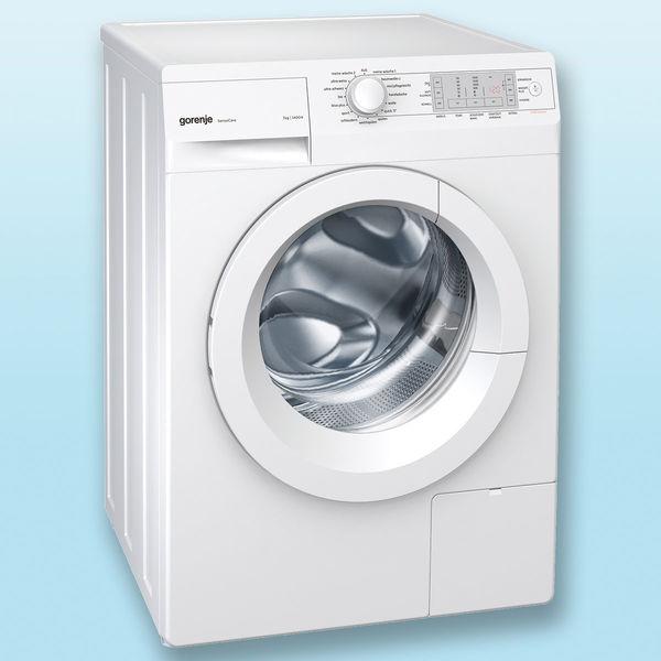 gorenje wa eco 749 waschmaschine a von karstadt ansehen. Black Bedroom Furniture Sets. Home Design Ideas