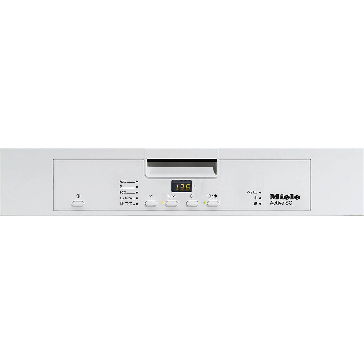 miele g 4203 scu active unterbau geschirrsp ler a. Black Bedroom Furniture Sets. Home Design Ideas