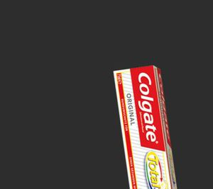 Colgate Total Zahncreme