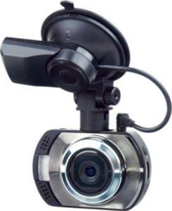 farb berwachungskamera mit scheinwerfer und. Black Bedroom Furniture Sets. Home Design Ideas