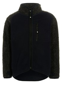 Molo ROCK Fleecejacke midnight navy
