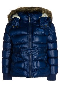 Emoi Winterjacke blue depths