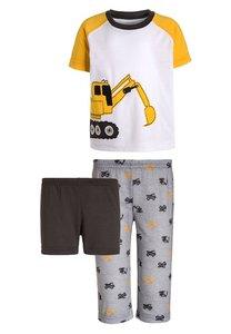 Carter´s Pyjama yellow