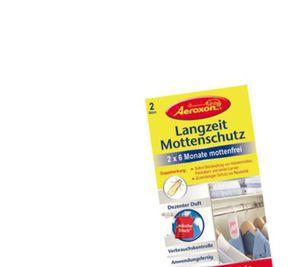 Aeroxon Langzeit-Mottenschutz