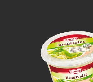 Nadler Frischer Krautsalat