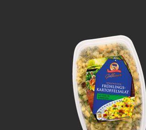 Spreewälder Kartoffelsalat