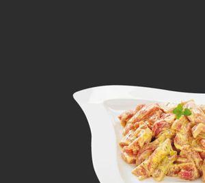 Knoblauch-Kräuterpfanne