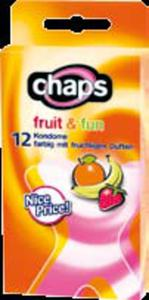 Chaps Kondome