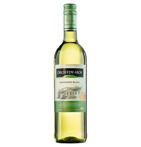 Drostdy-Hof Sauvignon Blanc weiß 2015, 0,75l