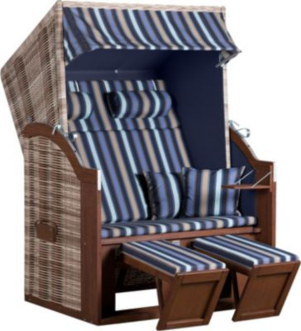 de vries strandkorb hiddensee rugbyclubeemland. Black Bedroom Furniture Sets. Home Design Ideas
