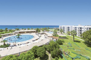 Club Calimera Kaya Side 5 Sterne