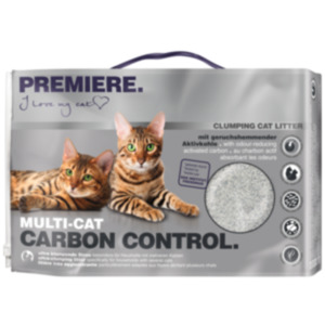 Premiere Multicat Katzenstreu 12L