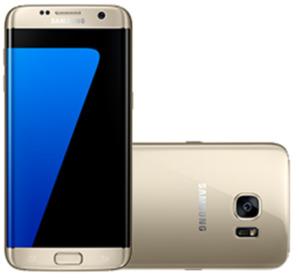 Samsung Galaxy S7 Edge (Gold)