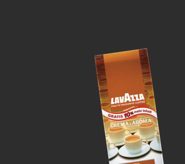 lavazza espresso oder caff crema von tengelmann f r 9 99. Black Bedroom Furniture Sets. Home Design Ideas