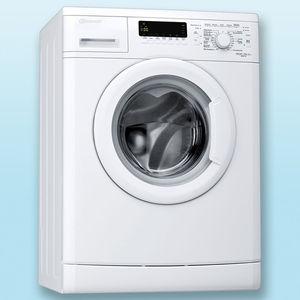 Bauknecht WAK 63 Waschmaschine, A+++