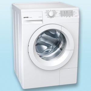 Gorenje WA Eco 869, Waschmaschine, A+++ -10%