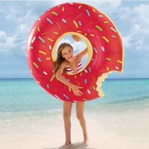 Riesen-Schwimmring Donut