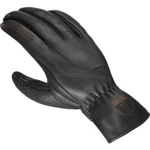 Highway 1 Biker II Handschuhe        Hirsch-Leder