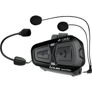 Cardo Louis Special Edition        Bluetooth Headset - Einzelset