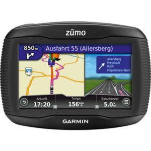 Garmin Zumo 390LM        Navigationssystem