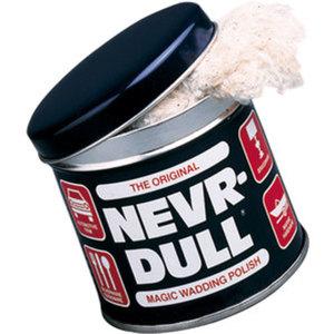 NEVR-DULL Polierwatte        Inhalt:142 g