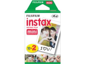 FUJIFILM Instax Mini X2, Sofortbildfilm