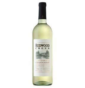Redwood Creek Chardonnay weiß 2014, 0,75l