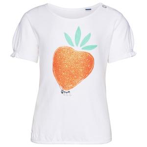 Shirt mit Süßen Applikationen