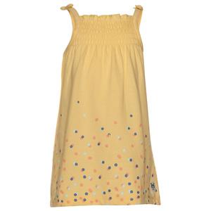 Sommerkleidchen mit Punkten