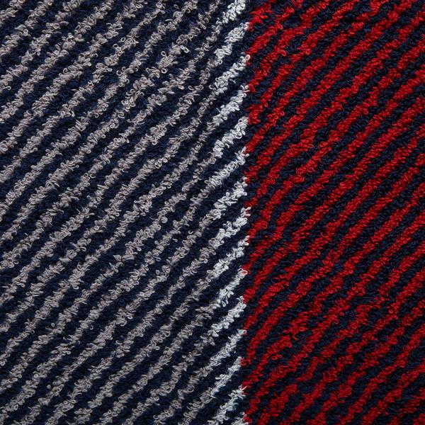 handtuch mit jacquard muster - Jacquard Muster