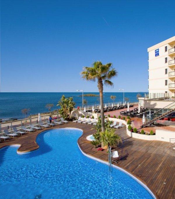 Suche Hotel In Plaja De Palma Von Tui
