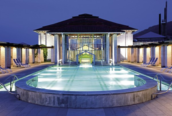 Ramada Hotel Limes Thermen Aalen  Sterne