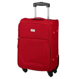 Global Agency        CASSIA Trolley, 4 Rollen, ca. 67 cm