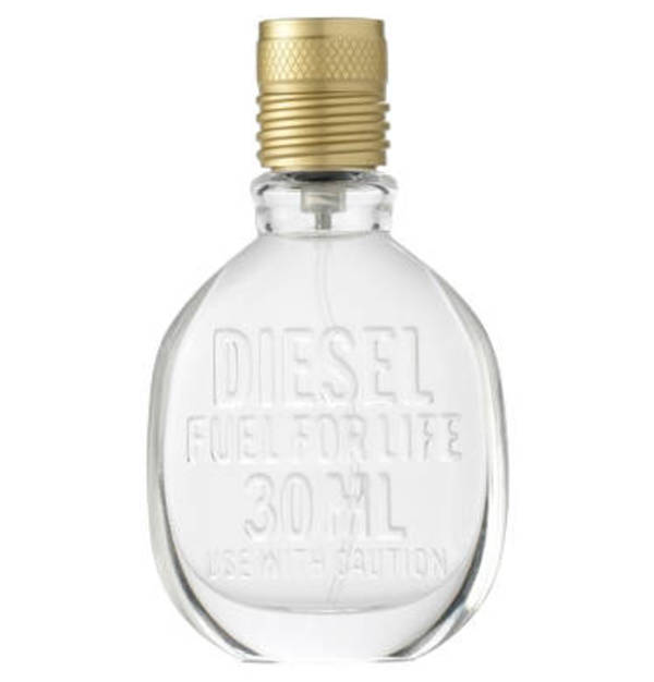 Diesel Fuel For Life Homme Edt 30 Ml Von Galeria Kaufhof Ansehen