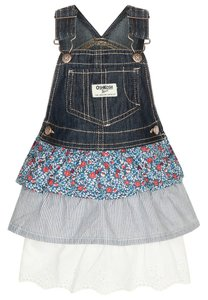 OshKosh Freizeitkleid denim