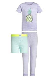 OshKosh Pyjama lilac