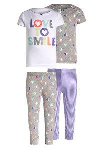 Carter´s 2 PACK Pyjama multicolor