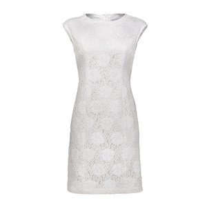 Spitzen-Kleid