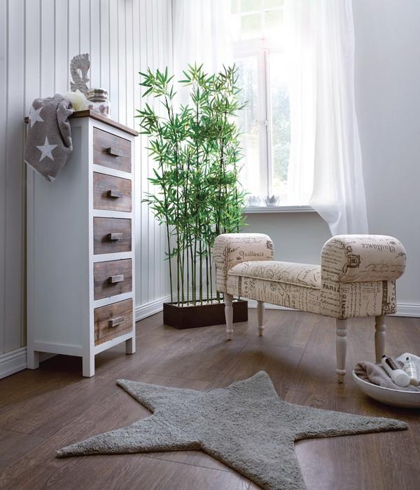 Kunstpflanze Bambus Raumtrenner Von Ansehen Discountode