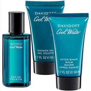 Davidoff Cool Water, Duftset