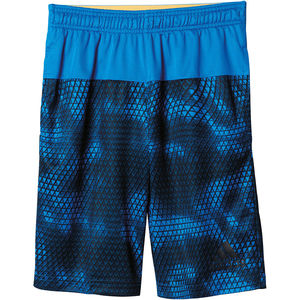 adidas Jungen Climalite Shorts Horizon Allover Print