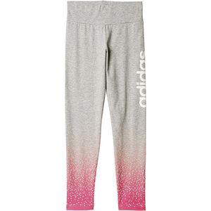 adidas Mädchen Climalite Tight Wardrobe Fun