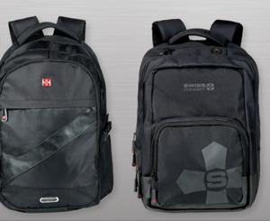 SWISS concept Laptoprucksack