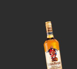 Captain Morgan Spiced Gold oder White Rum