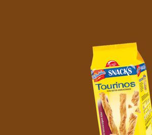 Tourinos Gebäckstangen